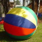 Мега мяч