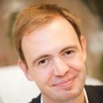 Антон Малинин, TOP-менеджер