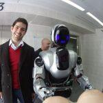 Робот Мартин