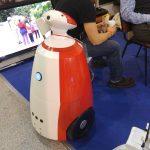 Робот Максим