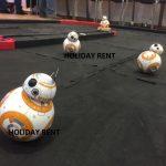 Робот Star wars