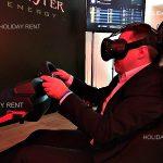 Автосимулятор VR