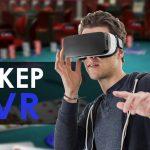 Покерный турнир VR